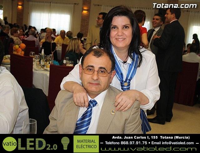 Comida de Hermandades y Cofradías - 2011 - 139