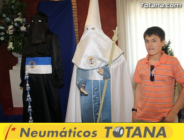 Comida de Hermandades y Cofradías - 2011 - 140