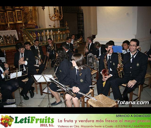 CONCIERTO SEMANA SANTA 2008 - 1