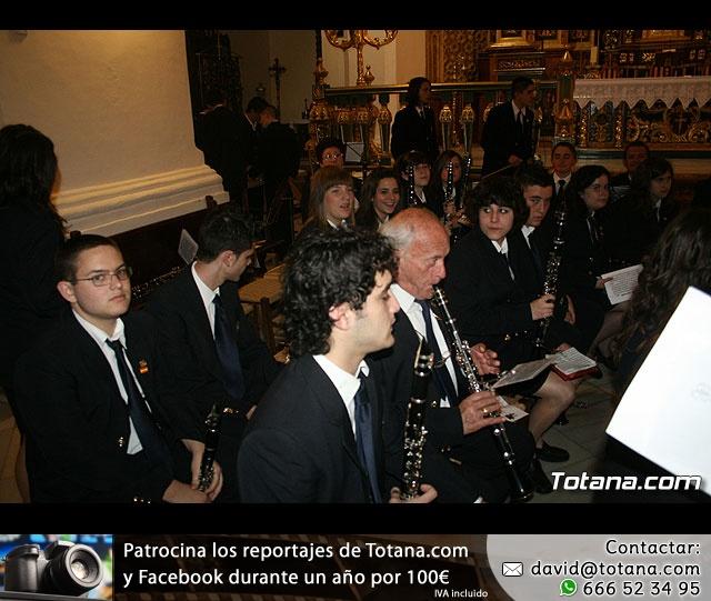 CONCIERTO SEMANA SANTA 2008 - 3