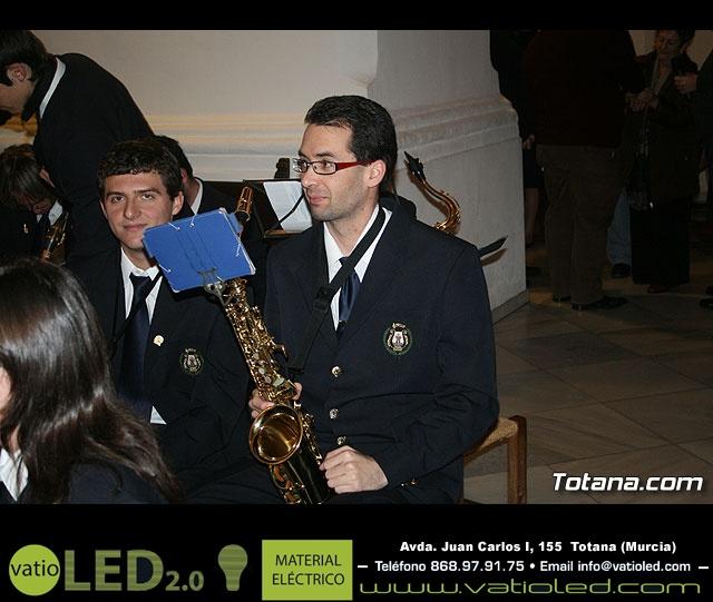 CONCIERTO SEMANA SANTA 2008 - 5