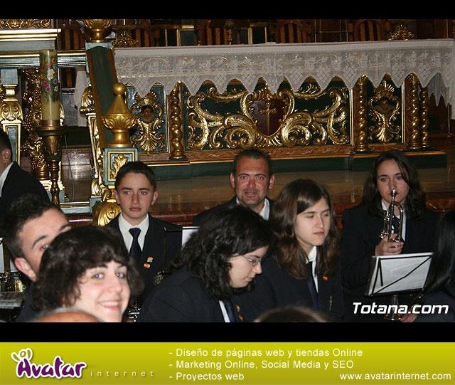 CONCIERTO SEMANA SANTA 2008 - 7