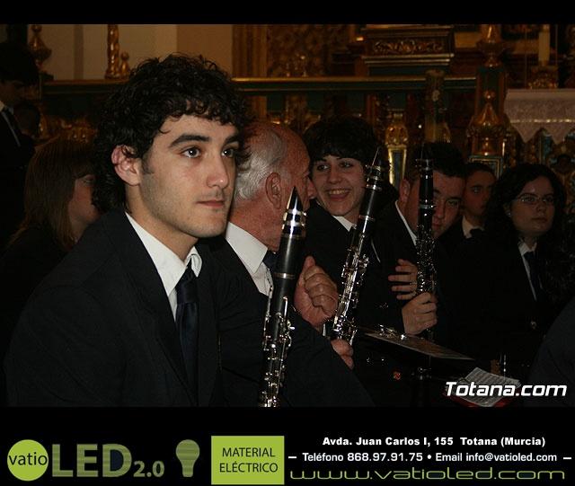 CONCIERTO SEMANA SANTA 2008 - 11