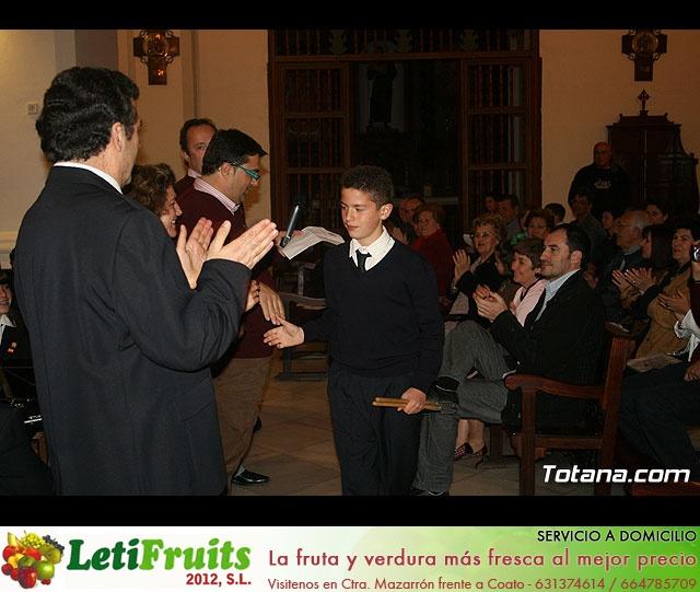 CONCIERTO SEMANA SANTA 2008 - 20