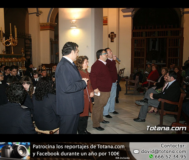 CONCIERTO SEMANA SANTA 2008 - 26