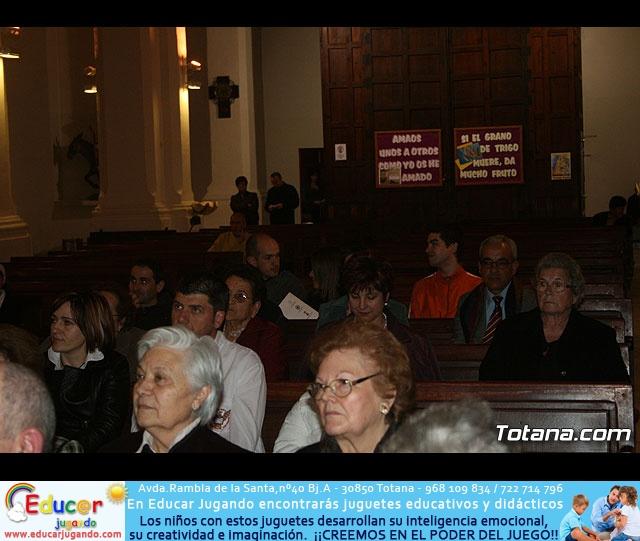 CONCIERTO SEMANA SANTA 2008 - 29