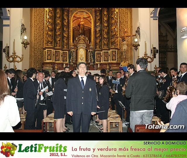 CONCIERTO SEMANA SANTA 2008 - 118