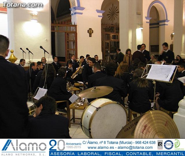 CONCIERTO SEMANA SANTA 2007 - 2
