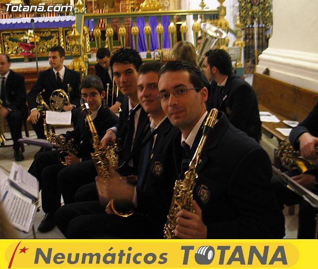 CONCIERTO SEMANA SANTA 2007 - 6