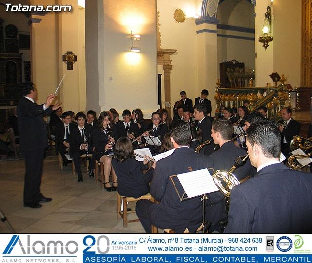 CONCIERTO SEMANA SANTA 2007 - 8