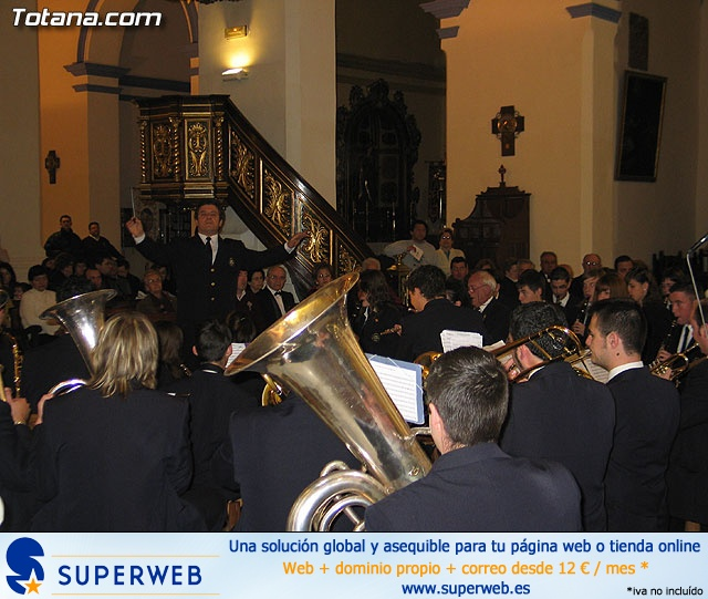 CONCIERTO SEMANA SANTA 2007 - 9