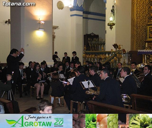 CONCIERTO SEMANA SANTA 2007 - 10