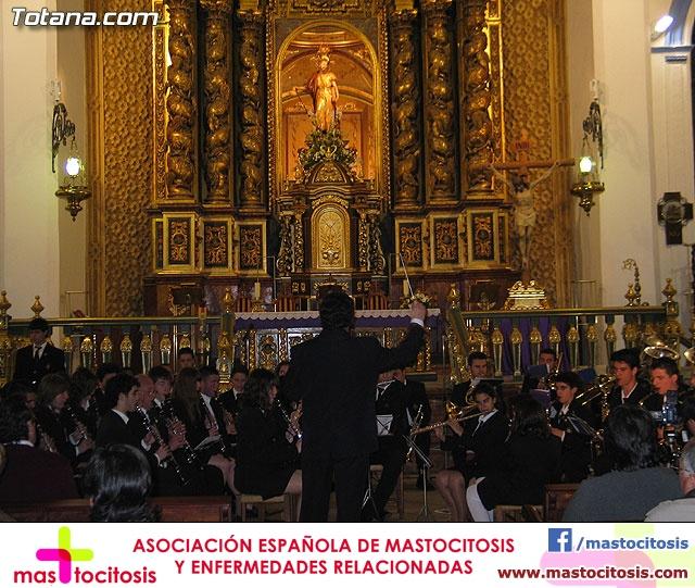 CONCIERTO SEMANA SANTA 2007 - 12