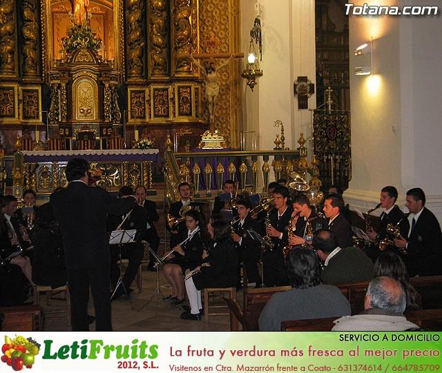 CONCIERTO SEMANA SANTA 2007 - 13