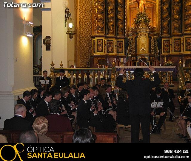 CONCIERTO SEMANA SANTA 2007 - 14