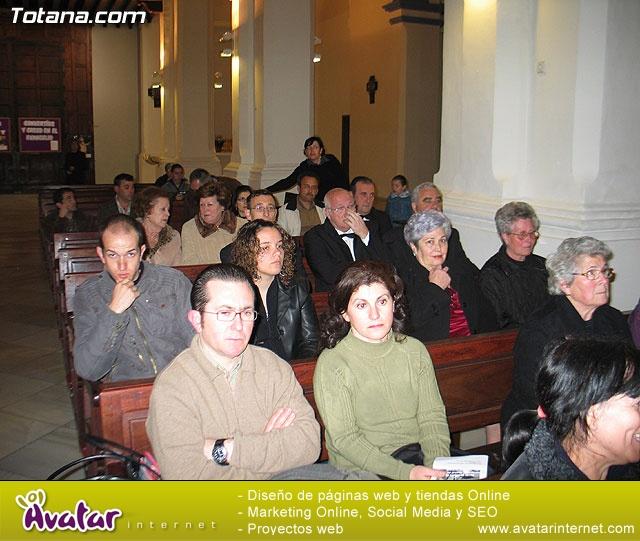 CONCIERTO SEMANA SANTA 2007 - 23