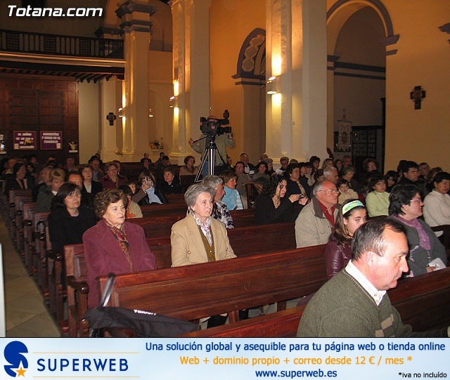 CONCIERTO SEMANA SANTA 2007 - 26
