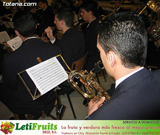 CONCIERTO SEMANA SANTA 2007 - 27