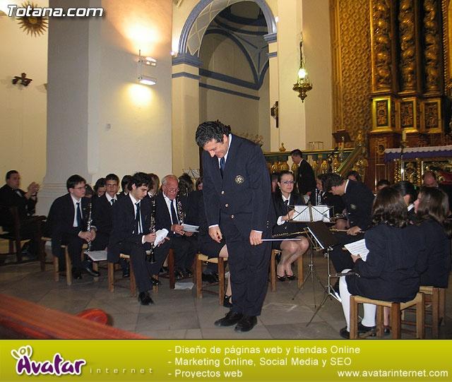 CONCIERTO SEMANA SANTA 2007 - 28