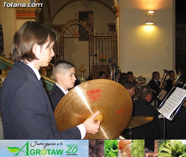 CONCIERTO SEMANA SANTA 2007 - 34