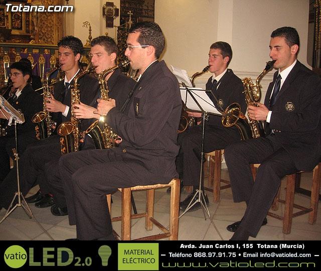 CONCIERTO SEMANA SANTA 2007 - 73