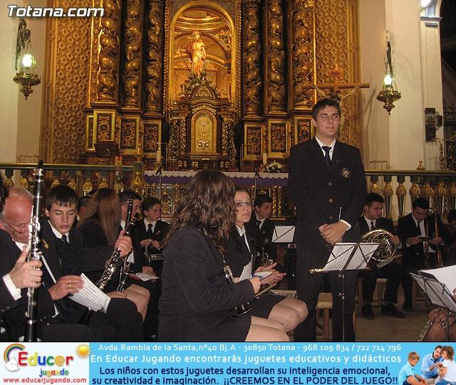 CONCIERTO SEMANA SANTA 2007 - 76