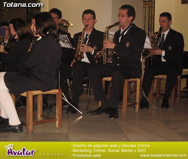 CONCIERTO SEMANA SANTA 2007 - 79