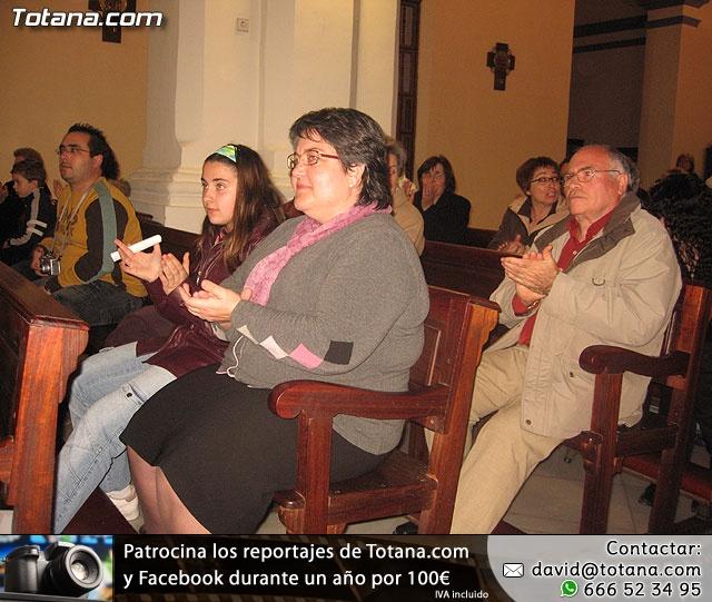 CONCIERTO SEMANA SANTA 2007 - 82