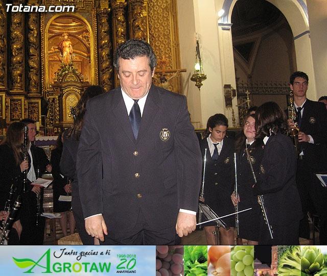 CONCIERTO SEMANA SANTA 2007 - 83