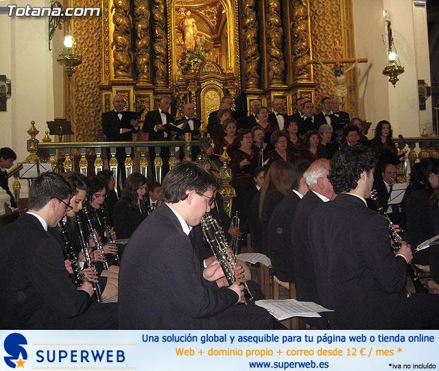 CONCIERTO SEMANA SANTA 2007 - 86