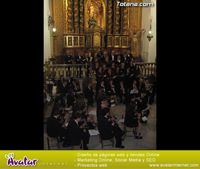 CONCIERTO SEMANA SANTA 2007 - 92