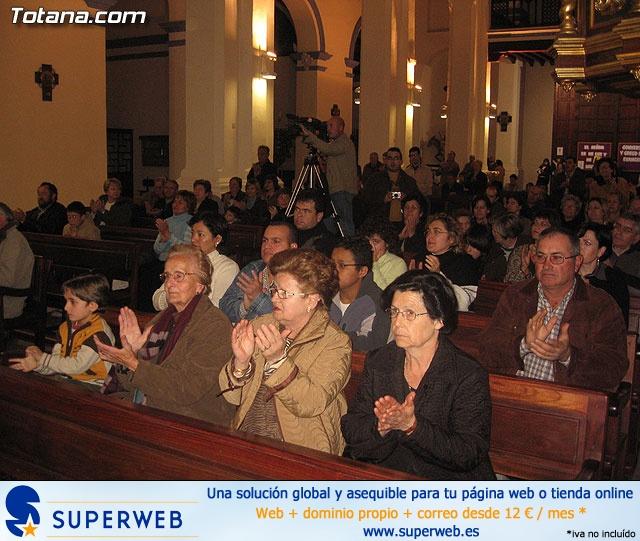 CONCIERTO SEMANA SANTA 2007 - 97