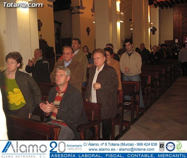 CONCIERTO SEMANA SANTA 2007 - 98