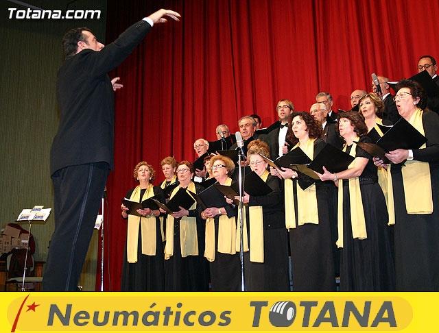 LA CORAL SANTIAGO PRESENTA EL CD DE HABANERAS EDITADO PARA CONMEMORAR SU 25 ANIVERSARIO - 13