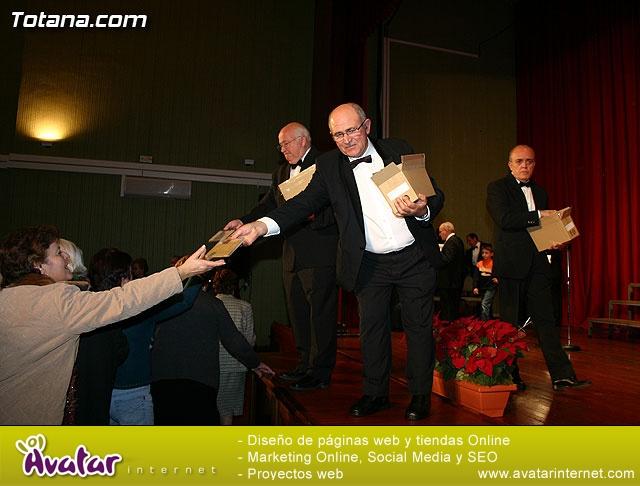 LA CORAL SANTIAGO PRESENTA EL CD DE HABANERAS EDITADO PARA CONMEMORAR SU 25 ANIVERSARIO - 45