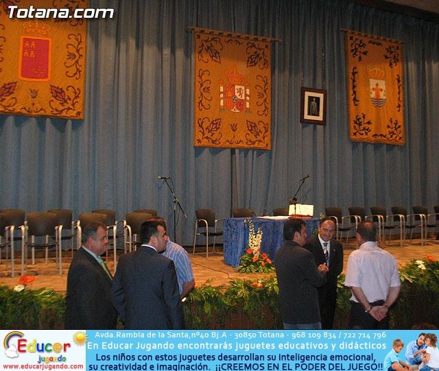 ACTO INSTITUCIONAL DE TOMA DE POSESIÓN DE LA NUEVA CORPORACIÓN MUNICIPAL - 1
