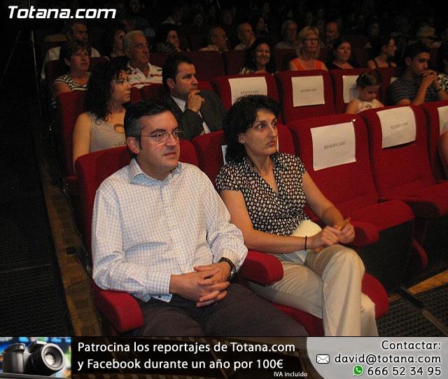ACTO INSTITUCIONAL DE TOMA DE POSESIÓN DE LA NUEVA CORPORACIÓN MUNICIPAL - 23