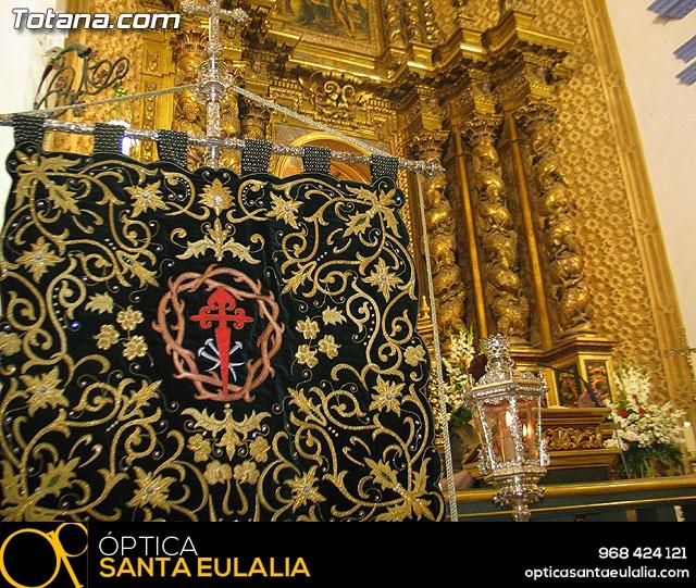 PROCESIÓN DEL CORPUS CHRISTI TOTANA 2007 - 1