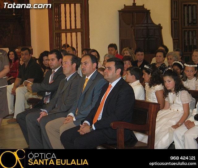 PROCESIÓN DEL CORPUS CHRISTI TOTANA 2007 - 3