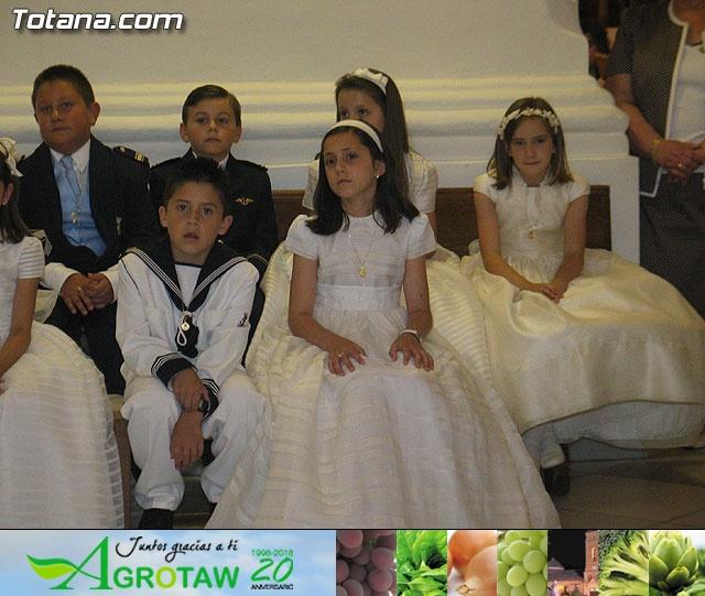 PROCESIÓN DEL CORPUS CHRISTI TOTANA 2007 - 5