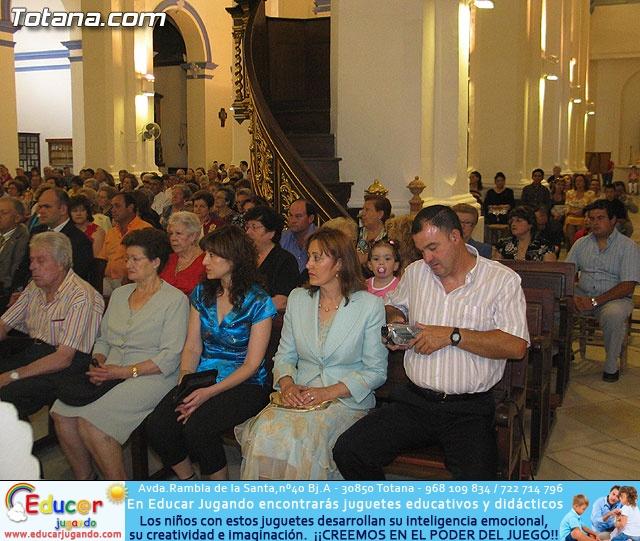 PROCESIÓN DEL CORPUS CHRISTI TOTANA 2007 - 12