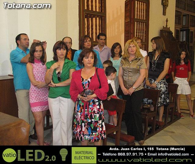 PROCESIÓN DEL CORPUS CHRISTI TOTANA 2007 - 18