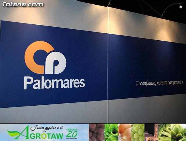 """PRESENTACIÓN DEL PROYECTO """"CROMA RESIDENCIAL"""", DE LA  EMPRESA """"CONSTRUCCIONES HERMANOS PALOMARES"""" - 2"""
