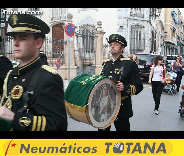 ACTUACIÓN DE LA SAMARITANA EL DÍA DE LA MÚSICA NAZARENA 2008 - 17