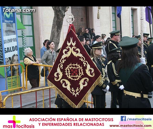 ACTUACIÓN DE LA SAMARITANA EL DÍA DE LA MÚSICA NAZARENA 2008 - 35