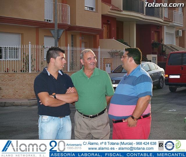 INAUGURACIÓN CENTRO VETERINARIO DOGO - 15