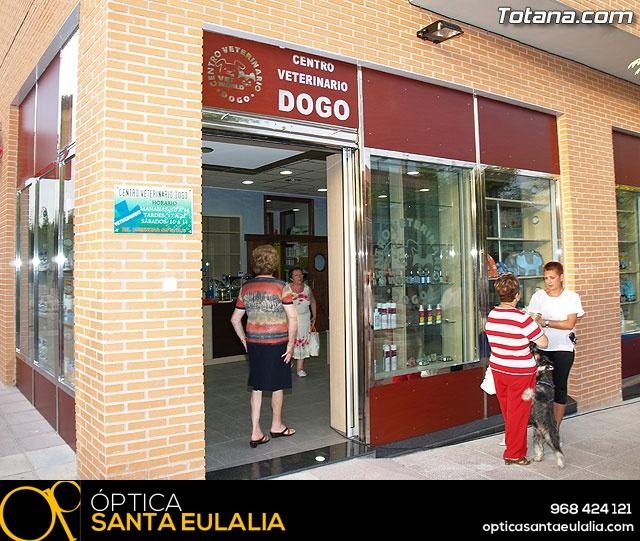 INAUGURACIÓN CENTRO VETERINARIO DOGO - 18