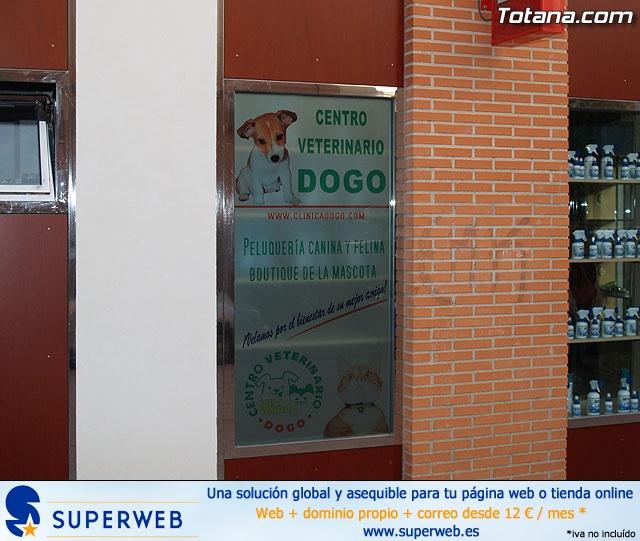 INAUGURACIÓN CENTRO VETERINARIO DOGO - 20