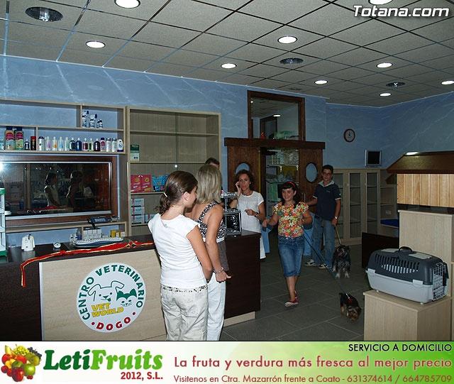 INAUGURACIÓN CENTRO VETERINARIO DOGO - 27