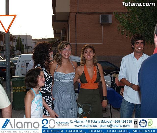 INAUGURACIÓN CENTRO VETERINARIO DOGO - 37